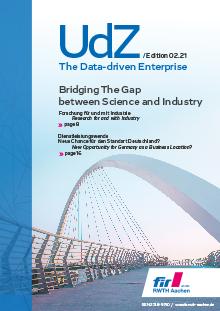 Diese UdZ-Ausgabe online durchblättern. / Browse this UdZ issue online.